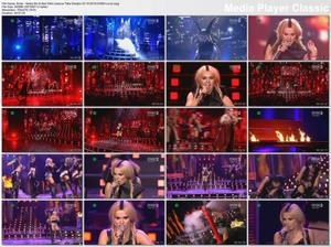 Doda - Nedaj Sie & Bad Girls (Jedyna Taka Dwojka 23-10-2010)