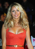 Tess Daly @ 2008 National Television Awards, Arrivals, London - October 29