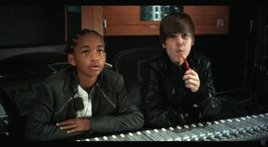 Justin Bieber - Never Say Never ft. Jaden Smith [MusicVideo] 1080i