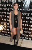 Джессика Строуп, фото 982. Jessica Stroup Art Basel exhibit in Miami - 03.12.2011, foto 982