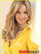 Jennifer Lawrence Teen Vogue May 2011 (LQ webpics)