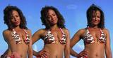 Judy Reyes l Bikini Hotness l Scrubs S8E15 (CollageX2)