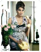 Бипаша Басу, фото 58. Bipasha Basu Vogue India September 2010, foto 58