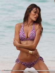 Beach Bikini Photoshoot