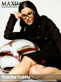 Christina Scabbia Um, I'm getting all tingly..... Foto 117 (Кристина Скаббиа Хм, я получаю все tingly ..... Фото 117)