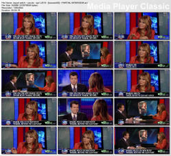 "RAQUEL WELCH - ""Cavuto"" (April 1, 2010)"