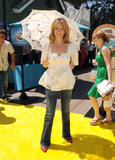 Deidre Hall @ The Simpsons Ride Grand Opening, Universal Studios., Universal City, CA - May 17, 2008