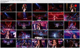 Cher Lloyd & Rebecca Ferguson - X Factor (Live Shows Week 9) - 4th Dec 10