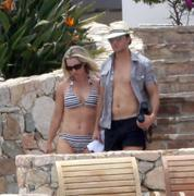 Jennie Garth - Bikini Candids In Mexico 5/27/10 (LQx7)
