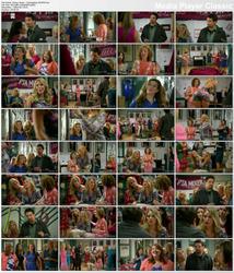 Cheryl Hines ~ Suburgatory S01E03 (HDTV) Pole Dancing